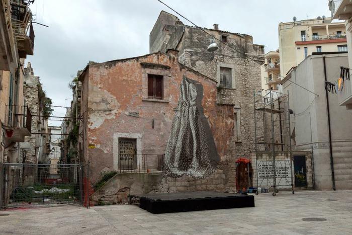 Hyuro @Corato, Puglia, IT