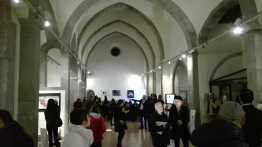 Premio Adrenalina 4.0 opening