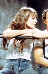 Jane Birkin, 1976
