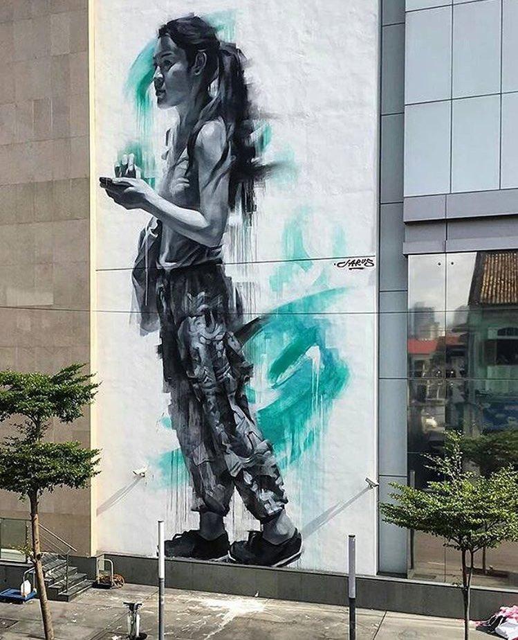 Jarus @Penang, Malaysia