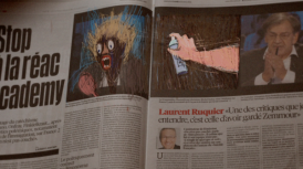 Journal animé by Donato Sansone