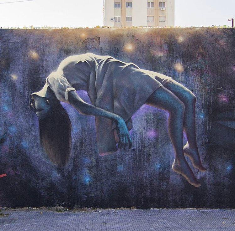 LionGraff @Buenos Aires, Argentina