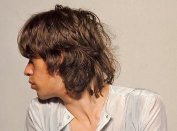 Mick Jagger, Parigi 1971, by Jean-Marie Périer
