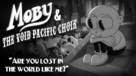 Moby - Are You Lost in the World Like Me? (animazione di Steve Cutts)