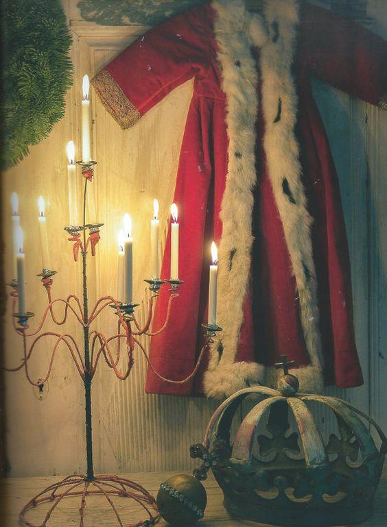 Natale Vintage