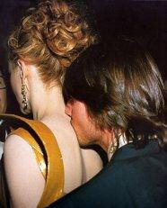 Nicole Kidman e Tom Cruise, Oscars 2000