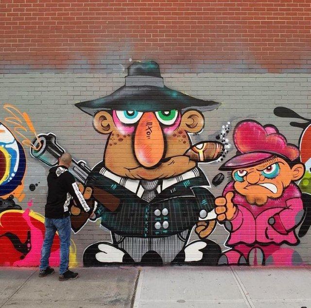 Pethus @Bushwick, Brooklyn, NYC