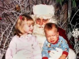 Santa Claus alcolista?