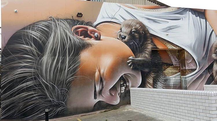 Smug One @Melbourne, Australia