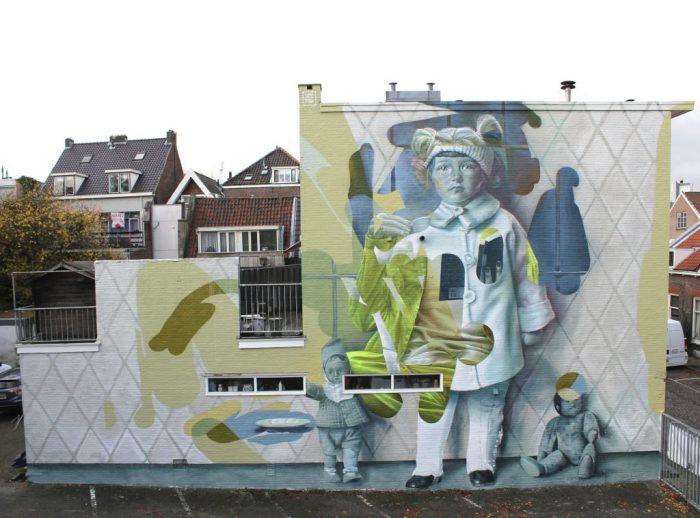 Telmo Miel @Dordrecht, Holland