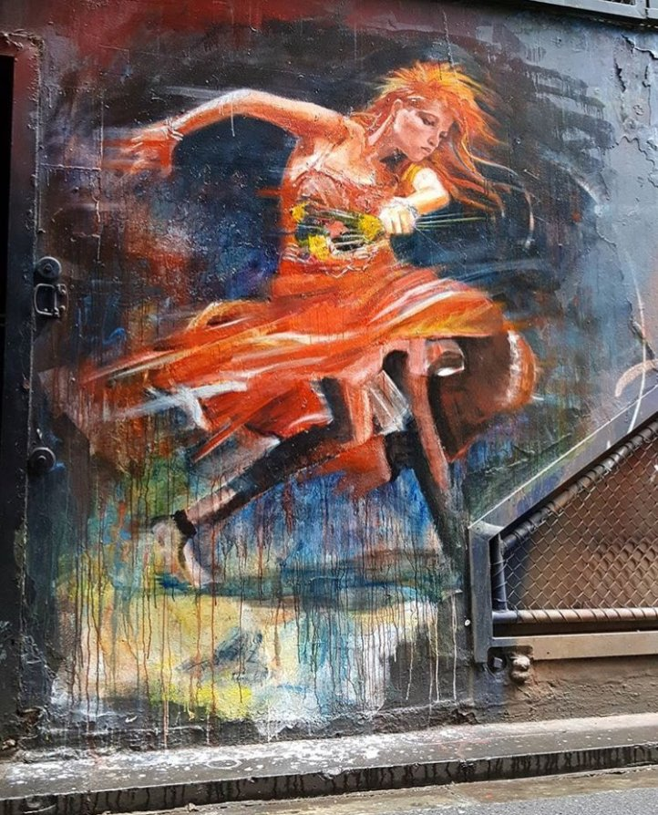 Vincent Fantauzzo @Melbourne, Australia
