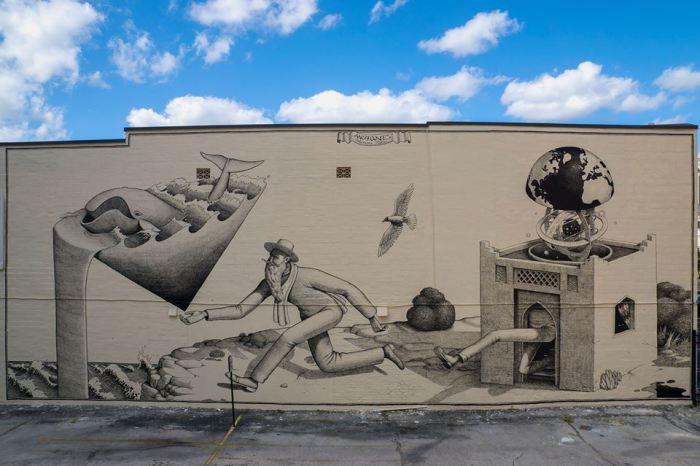 Waone @Jacksonville, Florida, USA