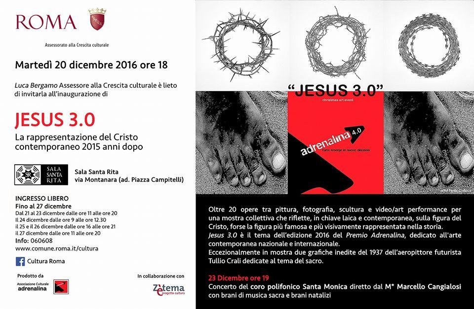 Adrenalina 4.0 Christmas Event