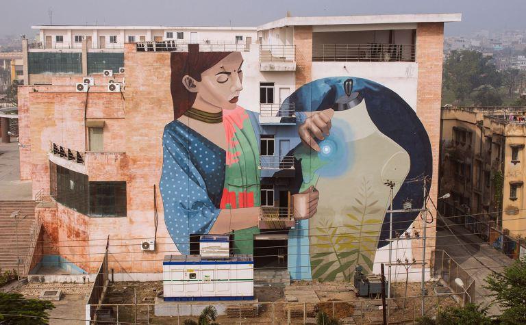 Artez @Patna, India