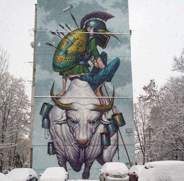 Bozko @Sofia, Bulgaria