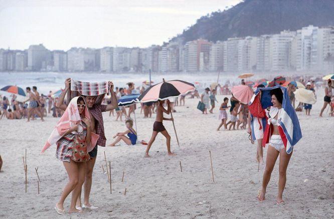 Brasile, 1960