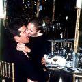 Carolyn Bessette-Kennedy e John F. Kennedy Jr.