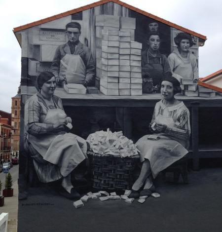 Dadospuntocero @Astorga, Spagna