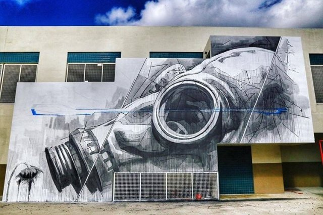 iNO @Miami, Florida, USA
