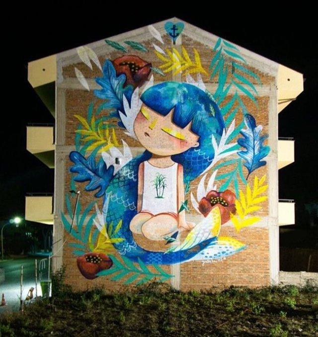 Julieta XLF @Sicily, Italy
