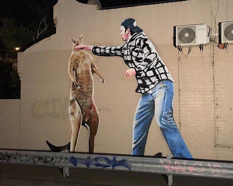 Kangaroo Punch by Lushsux