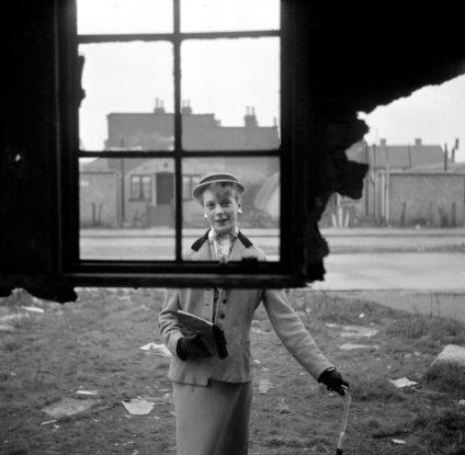 Ken Russell - A Window on High Fashion, 1955