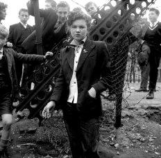 Ken Russell - In Your Dreams, 1955