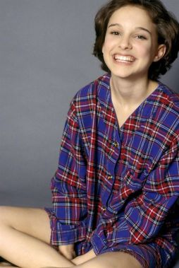 Natalie Portman, 1994