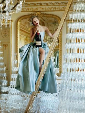 Nessuno potrebbe mai accusare la sensuale e misteriosa Scarlett Johansson di non essere frizzante
