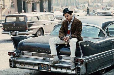 New York City, anni 70