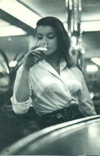 Parigi, 1950