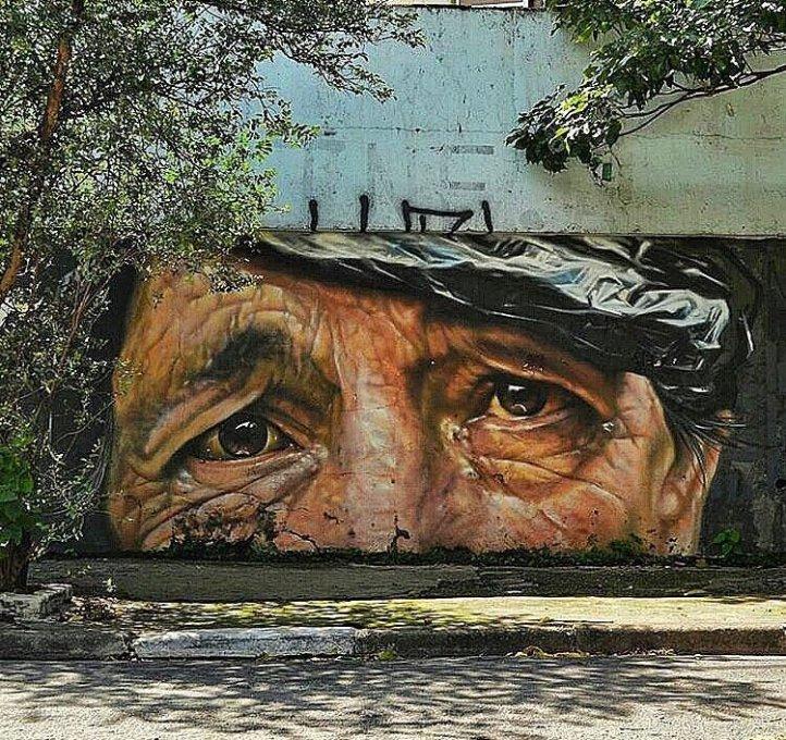 Pas Schaefer @São Paulo, Brazil
