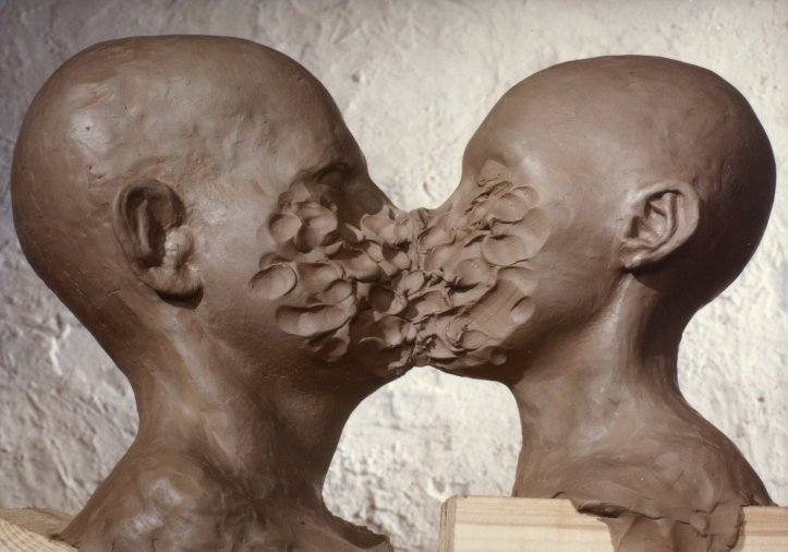Passionate Dialogue by Jan Švankmajer