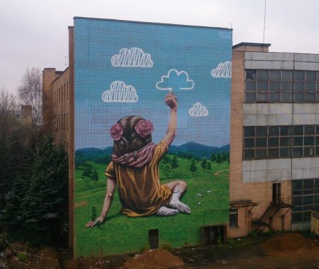 Rustam Qbic @Moscow, Russia