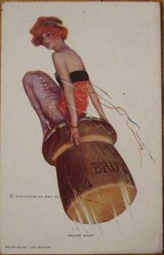 super-1915-art-deco-cartolina-di-capodanno