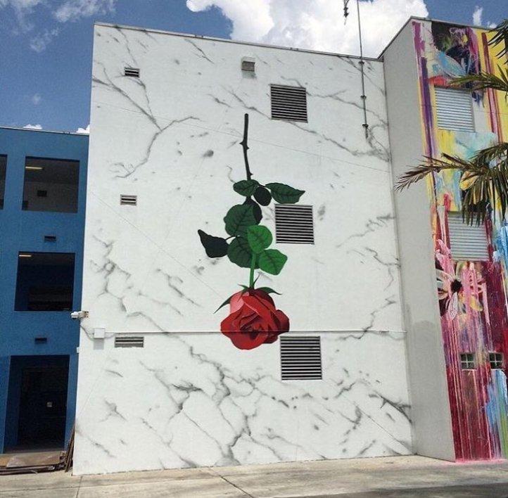 Typoe @Wynwood, Miami
