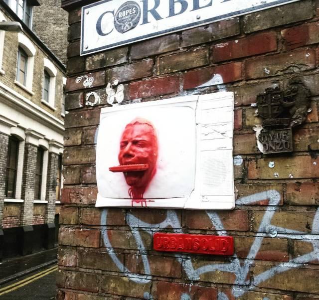 Urbansolid @London, UK