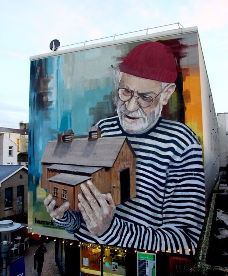 Wasp Elder @Cardiff, Galles