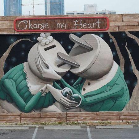 Zed1 @Miami, USA