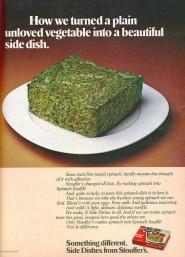 Contorno Stouffer, 1970
