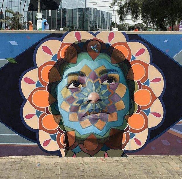 Decertor @Lima, Perù