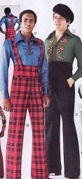 Fashion anni 70