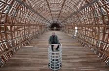 Gulliver - Prague Dox Center for Contemporary Art