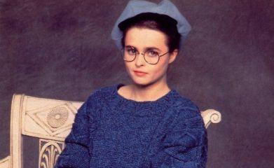 Helena Bonham Carter, 1980