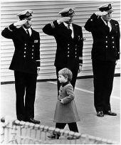 Il principe William da bambino