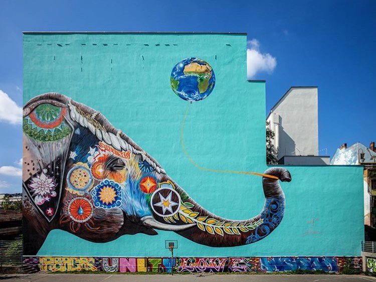 Jadore Tong @Berlin, Germany