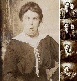 La prova che i vittoriani non fossero sempre così seri come si pensa, 1880