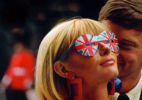 Londra, anni 60
