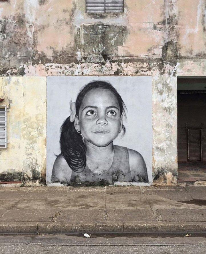 Maisel Lopez @Havana, Cuba