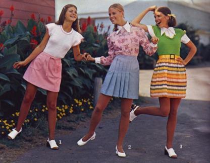 Moda 1973
